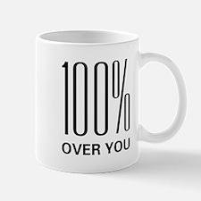 100overyou.png Mug