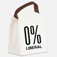 0liberal.png Canvas Lunch Bag