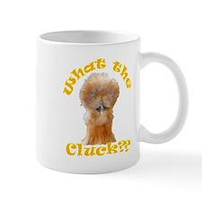 What the Cluck Mug