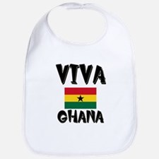 Viva Ghana Bib