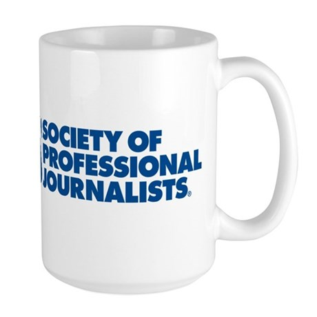 Another Classic SPJ Large Mug