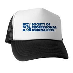 Another Classic SPJ Trucker Hat