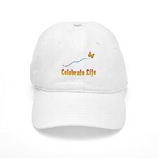 Celebrate Life Baseball Cap
