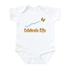 Celebrate Life Infant Bodysuit