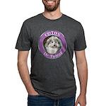 COTON2010 copy.png Mens Tri-blend T-Shirt