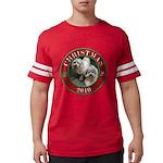 COTONxmas2010.png Mens Football Shirt