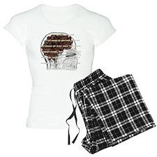 caffeinemantra Pajamas