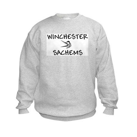 Sachem Kids Sweatshirt