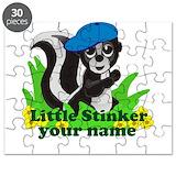 Skunk Puzzles