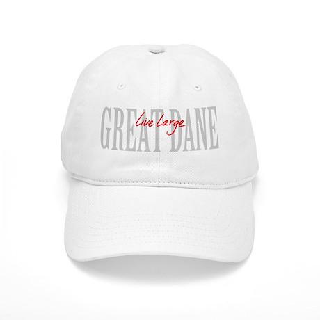 Great Dane Live Large Cap