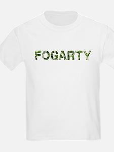 Fogarty, Vintage Camo, T-Shirt