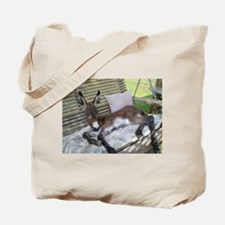 Lazy Ass Tote Bag