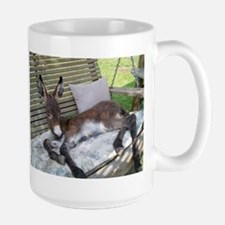 Lazy Ass Large Mug