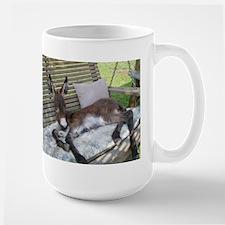 Lazy Ass Mug