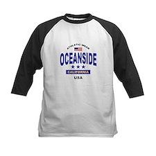 Oceanside Tee