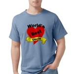 I Love Siamese Cats Fitted T-Shirt