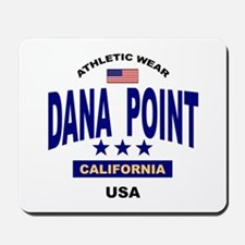 Dana Point Mousepad