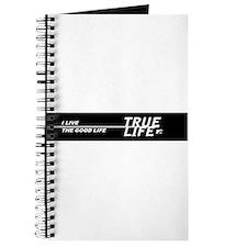 True Life - Good Life Journal