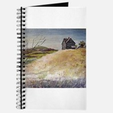Lonely House Journal