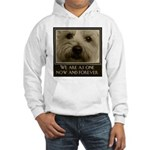Connections Hooded Sweatshirt