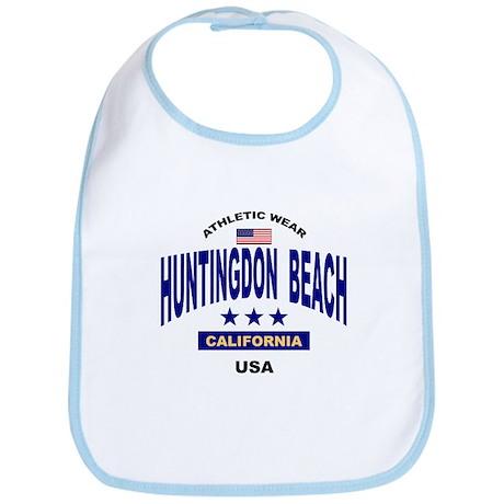 Huntingdon Beach Bib