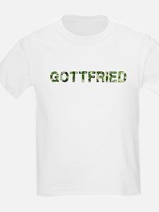 Gottfried, Vintage Camo, T-Shirt