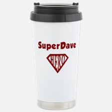 Hero Travel Mug