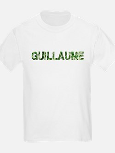 Guillaume, Vintage Camo, T-Shirt