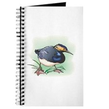 Sand Piper Bird Journal