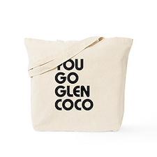 You go Glen Coco Tote Bag