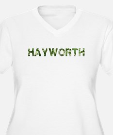 Hayworth, Vintage Camo, T-Shirt