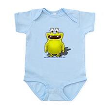 Sparky Infant Bodysuit