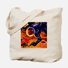 Fly-By Shooting Tote Bag