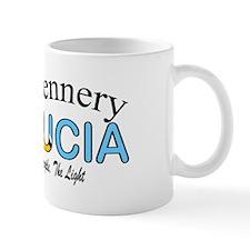 Dennery St. Lucia Mug