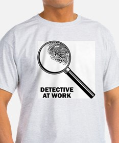 detectives at work - photo #32