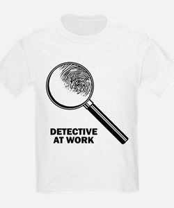 detectives at work - photo #14