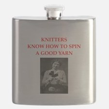 knitters Flask