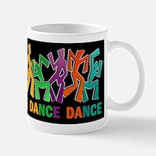 Dance Dance Dance Mug