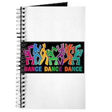 Dance Dance Dance Journal