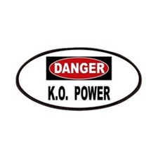 K.O. Power Patches