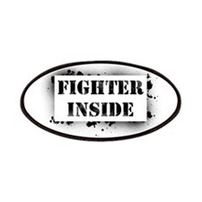 Fighter Inside Patches