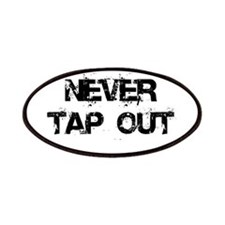 Never Tap out Patches