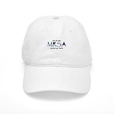 MRSA Family Baseball Baseball Cap