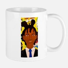 Jean-Michel Basquiat Mug