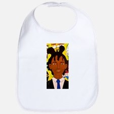 Jean-Michel Basquiat Bib