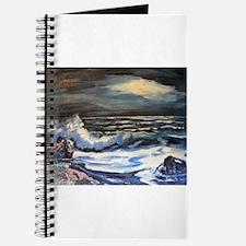 Night Surf Journal