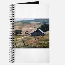 Piedmont Splendor Journal