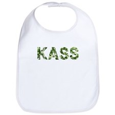 Kass, Vintage Camo, Bib