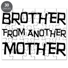 Brother From Another Mother Puzzle