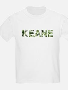 Keane, Vintage Camo, T-Shirt